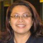 Bernadette Ongoco (Executive Director of Office for the Alternative Dispute Resolution)