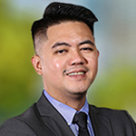 Atty. Timothy Joseph Mendoza (Co-Head, Banking & Finance Practice Group and Partner, Corporate & Commercial Practice Group at Quisumbing Torres)