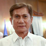 Sec. Roy Cimatu (Secretary at Department of Environment and Natural Resources)