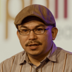Alvin Juban (President & Chairman at Game Developers Association of the Philippines (GDAP))