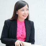 Jennifer Bernadette Alava-Francisco (Training Director – Learning Services Division, Spiderhook)