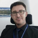 Giovanni Serritella (Programme Manager - Environment and Climate Change, European Union)
