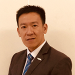 Lih Chyun Yeong (Co-Chair, EPBN Healthcare Committee)