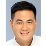 Cong. Dakila Cua (Congressman, House Committee on Ecology Chairperson, House of Representatives)