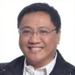 Atty. Roy Cecil Ibay (Vice President at Philippine Chamber of Telecommunications Operators)
