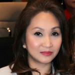 Kim Bernardo-Lokin (Managing Director of Editor+Magazine)