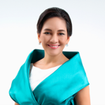 Sen. Risa Hontiveros (Chairperson of the Senate Committee on Women and Gender)