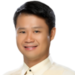Sen. Sherwin Gatchalian (Chairperson, Senate Committee on Economic Affairs)