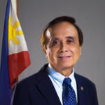 Dr. Ernesto Pernia (Secretary, National Economic and Development Authority)