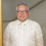 Sec. Ramon Lopez (Secretary, Department of Trade and Industry)