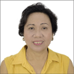 Irma Percela (Board Member, Zero Waste Philippines)