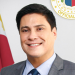 Sen. Juan Miguel Zubiri (Senate Majority Leader at Senate of the Philippines)