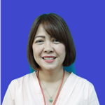 Ms. Ruby Eduarte (Corporate Affairs and Internal Communications Head at Syngenta)