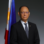 Hon. Benjamin E. Diokno (Secretary at Department of Budget and Management)