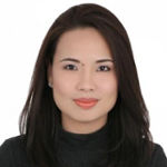 Charlene Chan (Executive Director for Talent Development of IT & Business Process Association Philippines (IBPAP))