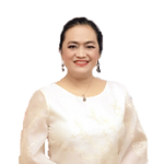 Hon. Blesila Lantayona (Assistant Secretary, Regional Operations Group at Department of Trade and Industry)