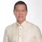 Francisco Duque III (Secretary, Department of Health)
