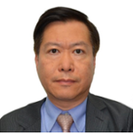 Andrew Wong (Chief Health Officer, Prudential Corporation Asia)