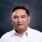 Engr. Jess Reyes (Vice President - Corporate Affairs Executive, Nestle Philippines, Inc.)