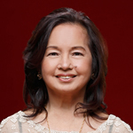 Cong. Gloria Macapagal-Arroyo (House Speaker, House of Representatives (Video Message))