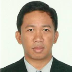 Philip Marvin Joven (President at Mechatronics and Robotics Society of the Philippines)