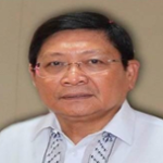 Gen. Danilo Delapuz Lim (Chairman, Metropolitan  Manila Development Authority)