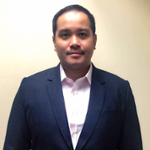 Asec. Leonido Pulido III (Assistant Secretary at Department of Energy)