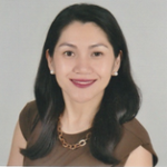 Atty. Princess Lou Ascalon (Government & Regulatory Affairs Executive at IBM Philippines and Asia Pacific Market Support)