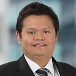Michael Macapagal (Senior Associate at Quisumbing Torres (Member Firm of Baker & McKenzie International))