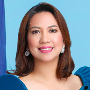 Rep. Janette Garin (House of Representatives)