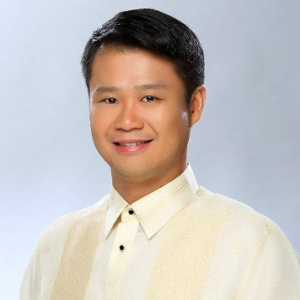 Sen. Sherwin Gatchalian (Senate of the Philippines)
