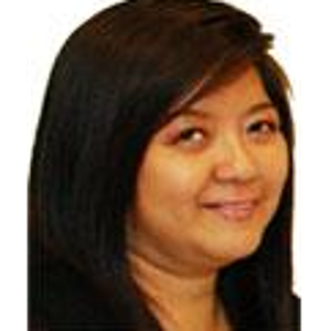 Dr. Regina Talavera (Head, Section of Palliative Care, Pain and Medical Acupuncture, Medical Center Manila)