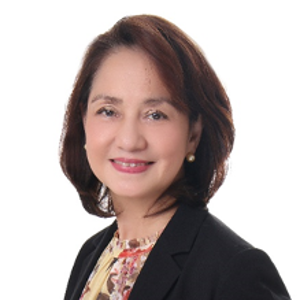 Dr. Ma. Liza Antoinette Gonzales (President at Philippine Foundation for Vaccination)