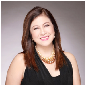 Karen Villanueva (Board Member at Philippine Alliance of Patient Organizations)
