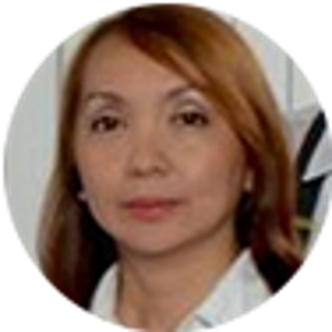 Lourdes Rosario Baula (OIC- FInancing Sector Head at Small Business Corporation)