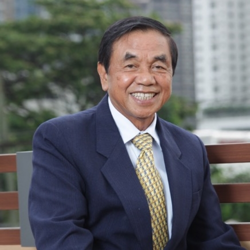 Engr. Rufino Bomasang (Chairman at Petroleum Association of the Philippines)