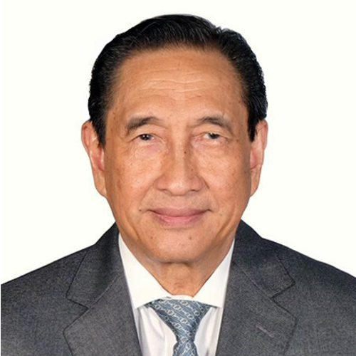 Mr. Renato Sunico (Chair and President at Cement Manufacturers' Association of the Philippines)