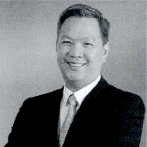 Usec. Bayani Agabin (Undersecretary for Legal Services Group at Department of Finance)