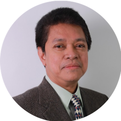 Mr. Jerome Cipriano (Environmental, Energy and Health & Safety Certification Manager at SGS Philippines, Inc.)