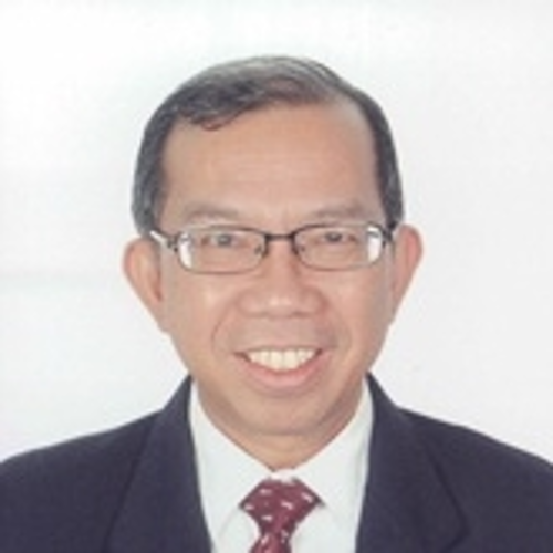 Engr. Raul Sabularse (Deputy Executive Director of Philippine Council for Industry, Energy and Emerging Technology Research and Development (PCIEERD) Department of Science and Technology (DOST))